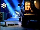 Краш-Тест Mercedes-Benz G-Class (Старая реклама)